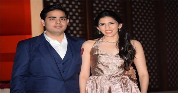 mukesh ambani son akash ambani and shloka mehta wedding date