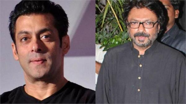 after 19 years sanjay leela bhansali to reunite with salman khan