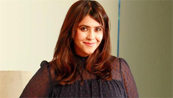ekta kapoor talking about complex relationships