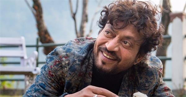 after treatment irrfan khan returns india