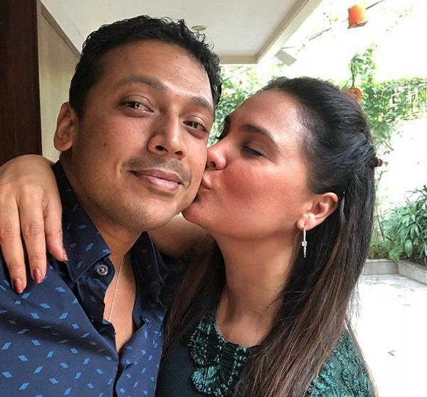 lara dutta marriage anniversary