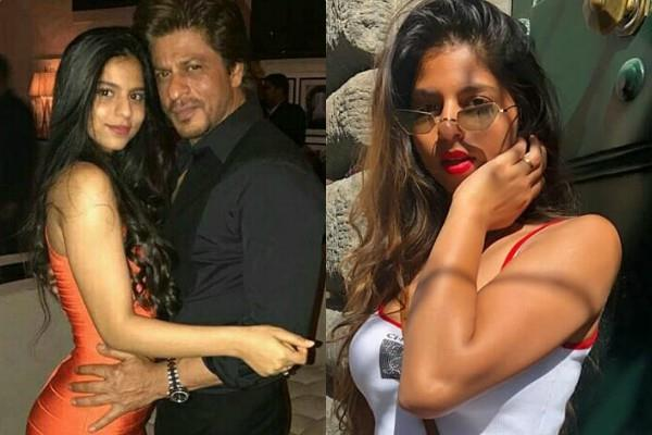 suhana wants to date south actor