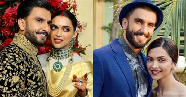 ranveer singh video call with deepika padukone on the kapil sharma show set