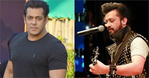 salman khan remove pakistani singer atif aslam from his upcoming film notebook