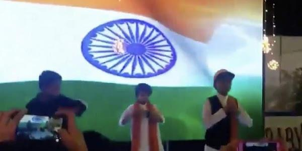 pak suspends registration of its own school for performing indian song