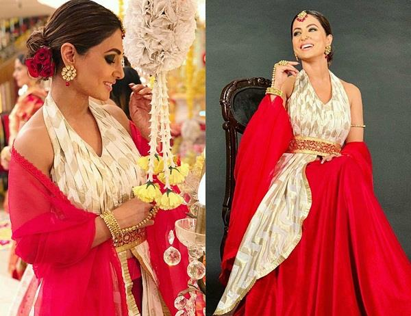 hina khan latest pictures