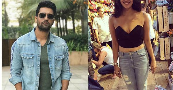 vicky kaushal confirms his relationship