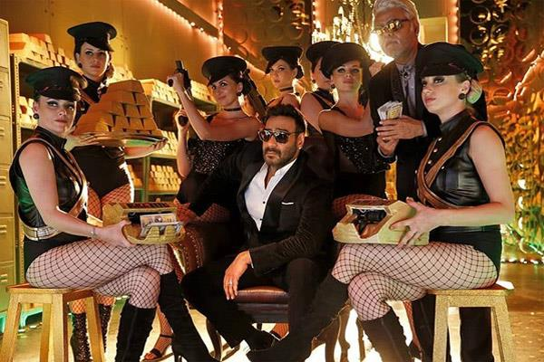 pulwama terror attack total dhamaal will not release in pakistan
