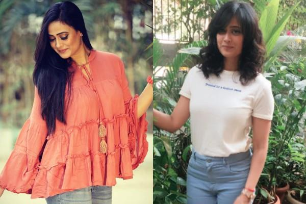 shweta tiwari transformation pictures