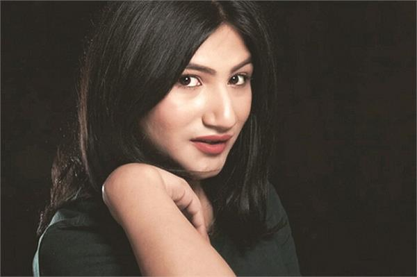 mahika sharma condemns the pulwama attack