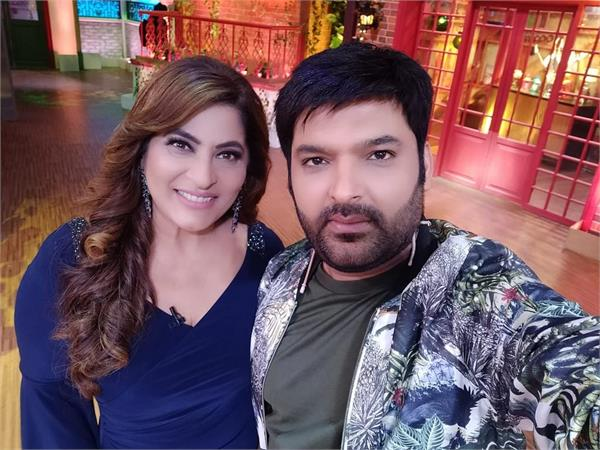 archana puran singh replacing navjot singh sidhu on kapil sharma show