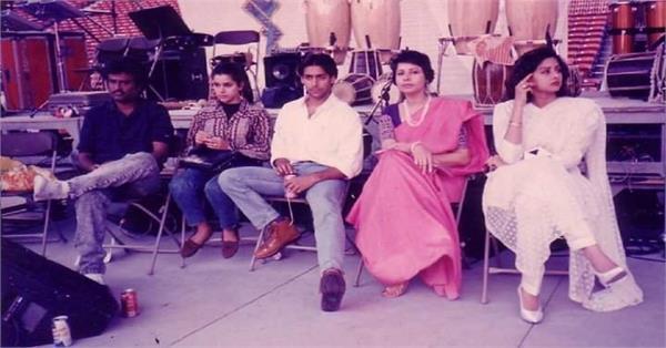 ram gopal varma shares a rare throwback picture