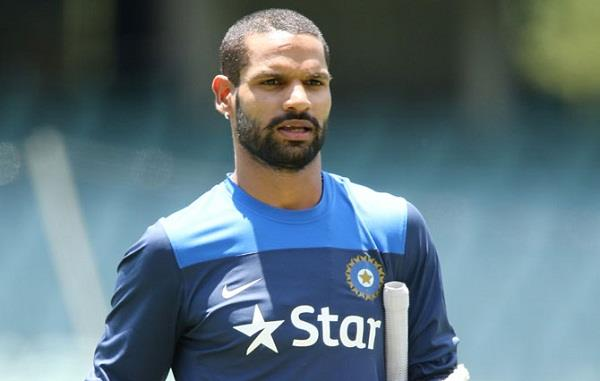 video after sehwag dhawan also came forward martyr family give message