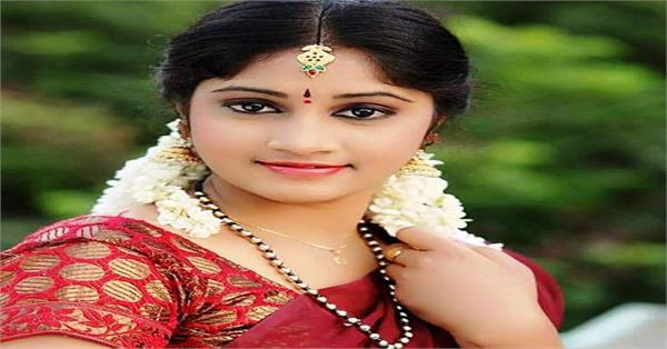telugu actress commits suicide
