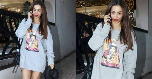 malaika arora at latest pictures
