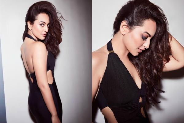 sonakshi sinha shares her hot photos on social media