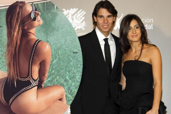 rafael nadal engaged to xisca perello