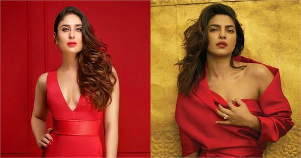 priyanka chopra kareena kapoor khan reveal that they both were proposed greece