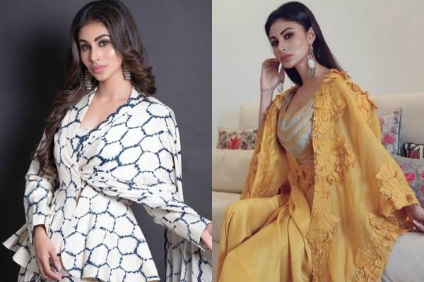 mouni roy reacts on trolled for her lip surgerie