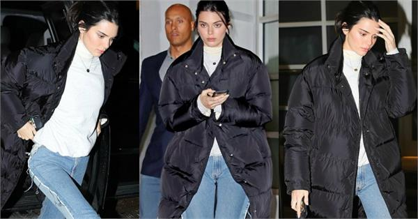 kendall jenner glamorous pictures