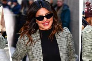 is priyanka chopra pregnant