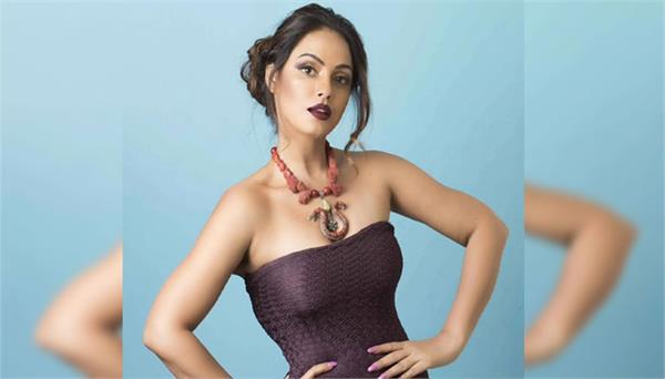 neetu chandra will comeback with korean web series