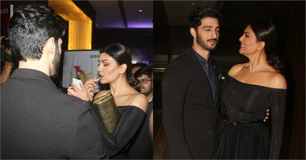sushmita sen with boyfriend