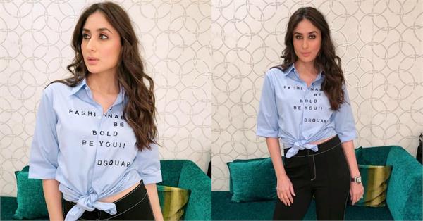 kareena kapoor khan t shirt cost