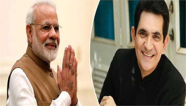 omung kumar does extensive research for pm modi biopic
