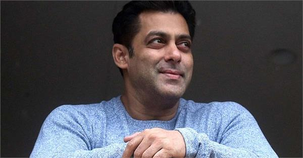 salman contributed to the families of the martryrs