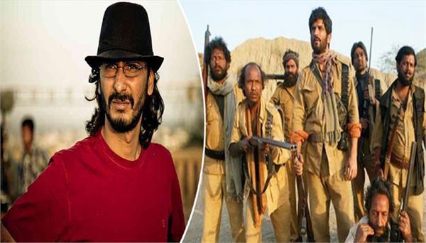 abhishek talk about sonchiriya film characters