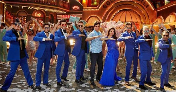 total dhamaal box office collection day 3