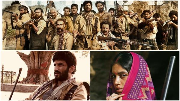 movie review of sonchiriya