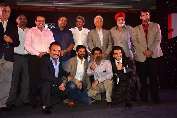film 83 team declared and bollywood latest news in hindi
