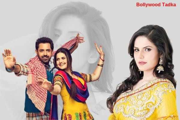 gippy grewal and zareen khan punjabi movie