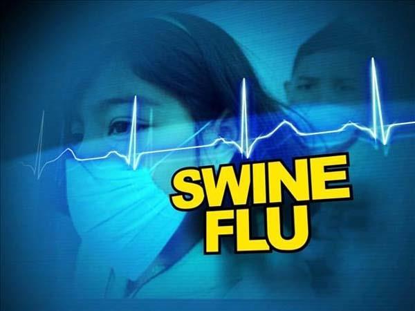 2 died due to swine flu