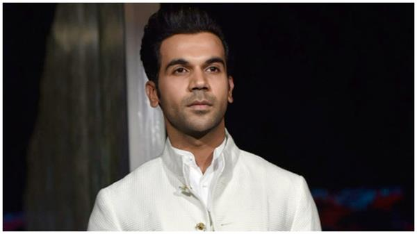 rajkumar rao saying about superstar