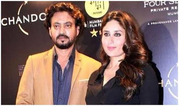 irfan khan and kareena kapoor do english medium film