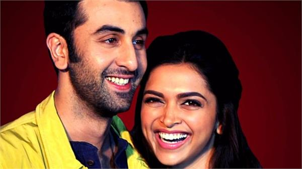 ranbir kapoor and deepika