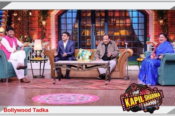 the kapil sharma this week episode