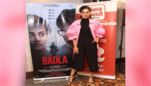 exclusive interview with the starcast of film badla