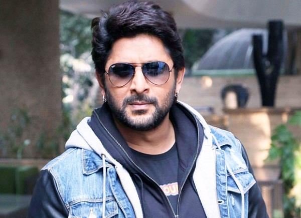 arshad warsi apologize for tweeted