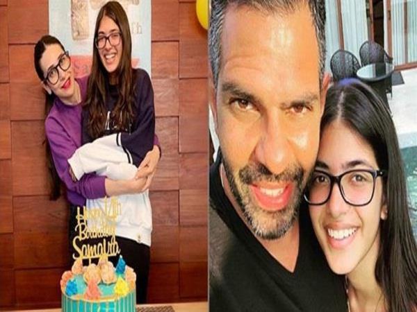 karishma daughter samaira kapoor receive birthday wish from stepmom
