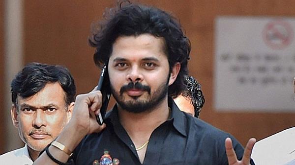supreme court lifts life ban on indian bowler s sreesanth