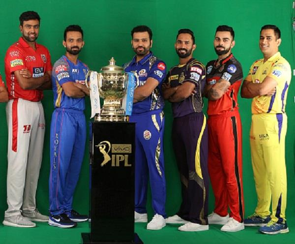 full schedule of ipl 12 season may come on monday