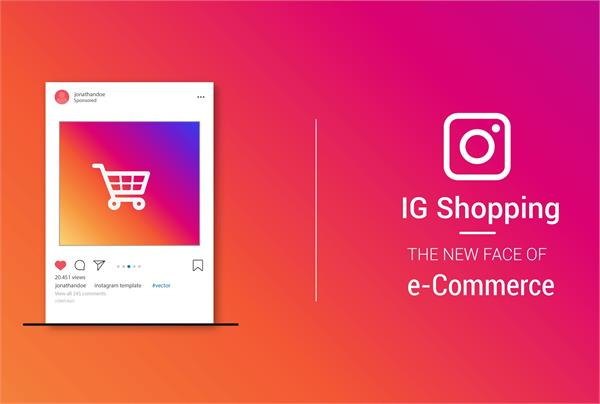 instagram moves into e commerce with shopping button