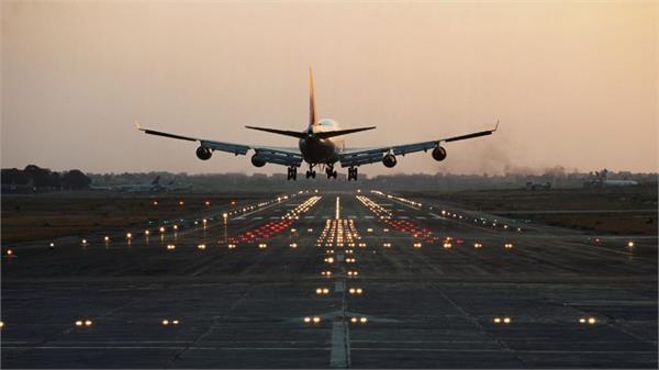 kullu flight will remain canceled till march 21