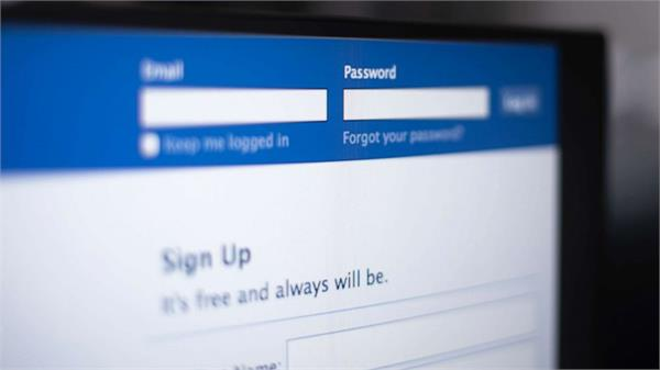 millions of passwords were stored in simple text files admits facebook