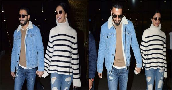 deepika padukone dont play holi with ranveer singh