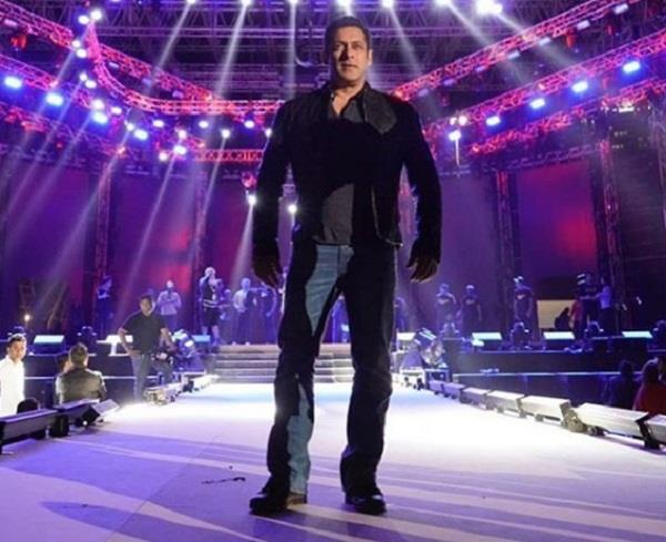 salman khan launch tv channel